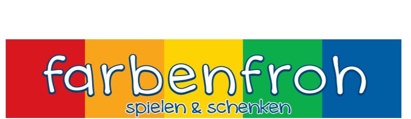farbenfroh spielen und schenken Ravensburg